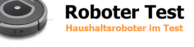 haushaltsroboter test saugroboter und mehr. Black Bedroom Furniture Sets. Home Design Ideas