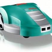Bosch Indego Akku-Mähroboter